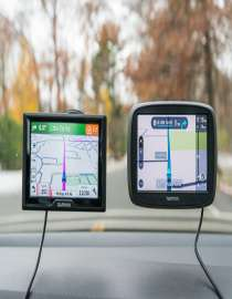GPS and Navigation Devices Supplier