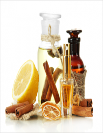 Essential & Aromatic Oils