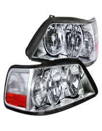 Automotive Lights and Lighting Parts