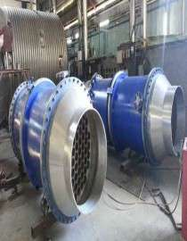 Cooling Tower, Heat Exchanger, Parts