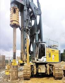 Drilling & Boring Equipment