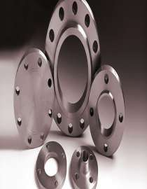 Flanges & Flanged Fittings