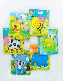Puzzles, Board & Educational Games Supplier