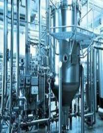 Chemical Plants & Machinery