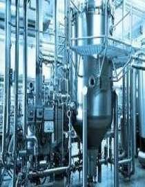 Chemical Plants & Machinery