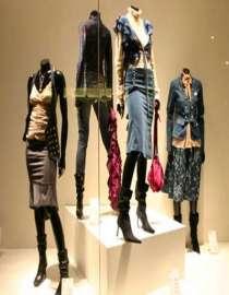 Mannequins & Apparel Display