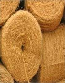 Coir and Agro Waste Products