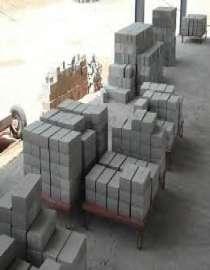 Bricks, Concrete & Building Material