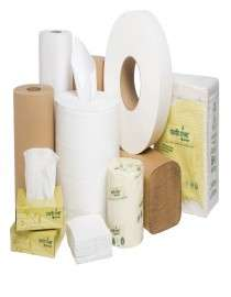 Paper & Paper Made Products