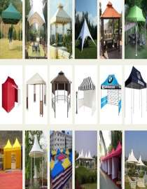 Gazebos, Awnings, Canopies & Sheds Supplier