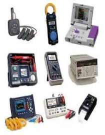 Electrical & Electronic Test Devices Supplier