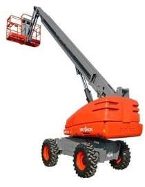 Cranes, Forklift & Lifting Machines