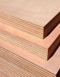 Wood, Plywood, Veneer & Laminates