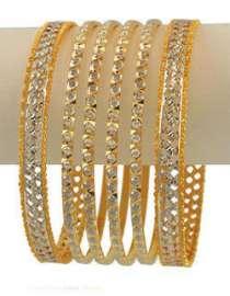 Bangles, Bracelets & Anklets