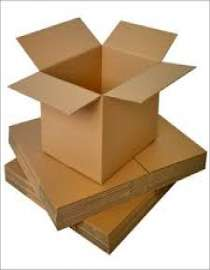 Packaging Boxes & Cartons