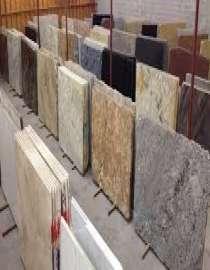 Marble, Granite & Stones