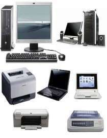 Computer Hardware & Peripherals Supplier