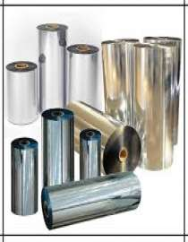 Packaging Films & Foils