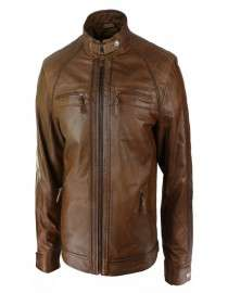Leather Jackets and Garments