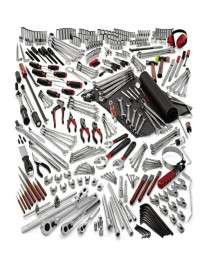 Automotive Repair Tools & Equipments