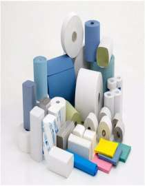 Paper & Paper Products