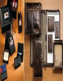 Leather Goods & Accessories