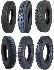 Tyre, Tube & Flaps Supplier