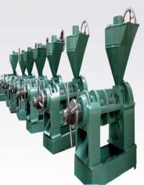 Extraction Plants and Extruders