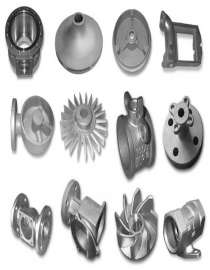 Die Casting & Investment Castings Supplier