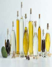 Edible Oil & Allied Products Supplier