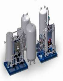 Oxygen & Nitrogen Gas Plants Supplier