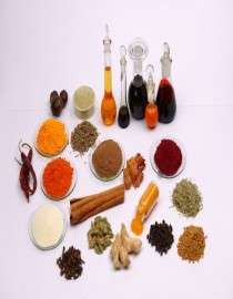 Flavours & Aromatics