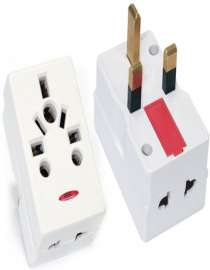 Adaptors, Plugs & Sockets Supplier