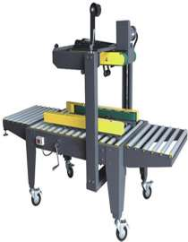 Strapping & Sealing Machines