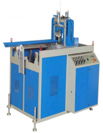 Plastic Work & Processing Machines Supplier