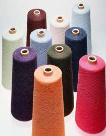 Yarns & Threads Supplier