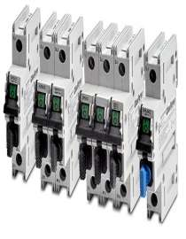Fuses, Circuit Breakers & Components Supplier