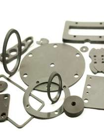 Rubber Gaskets and Gasket Material Supplier