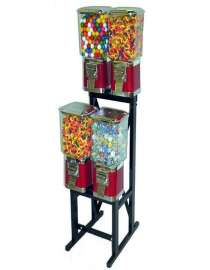 Bulk and Full Line Vending Machines Supplier