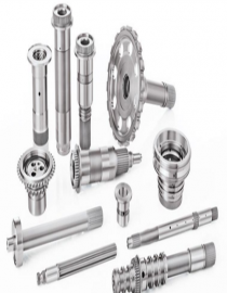 Automobile Fittings & Components