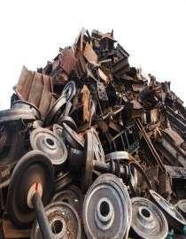 Metal Scrap & Waste Materials