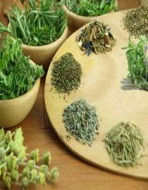 Natural and Pure Herbs Supplier