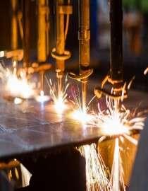 Welding Equipments & Machinery