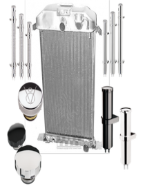 Radiators & Accessories Supplier