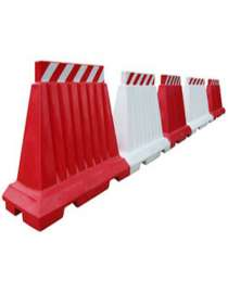 Road Barriers & Safety
