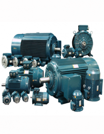 Electric Motors and Components