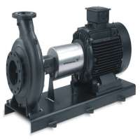 Long Coupled Pump