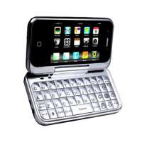 Qwerty Keyboard Cell Phone