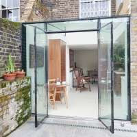 Glass House Extensions