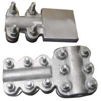 Pad Clamps